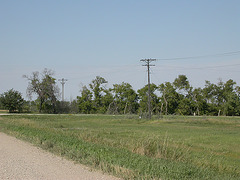 North Central Electric - Bottineau County, ND