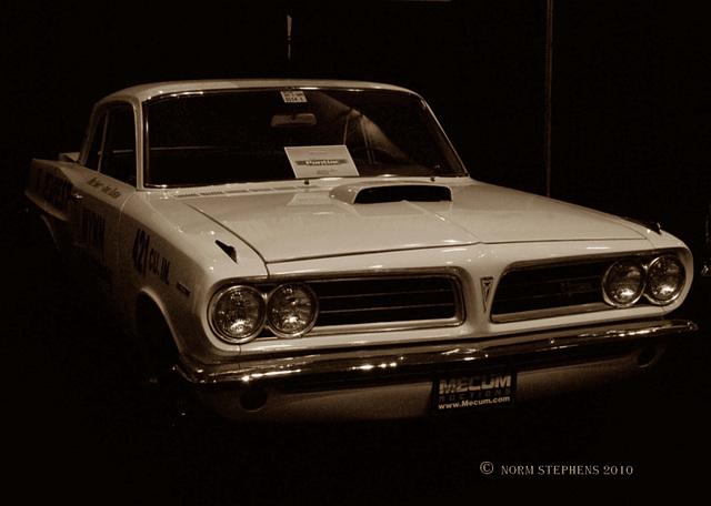 1963 421 SD Tempest