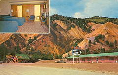 Candy Mountain Motel