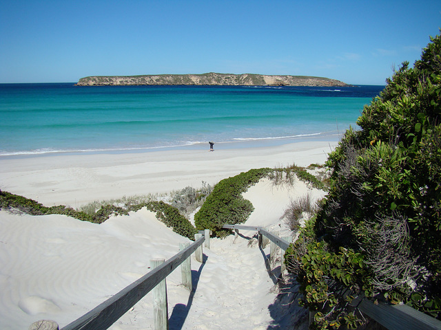 Coffin Bay National Park SA