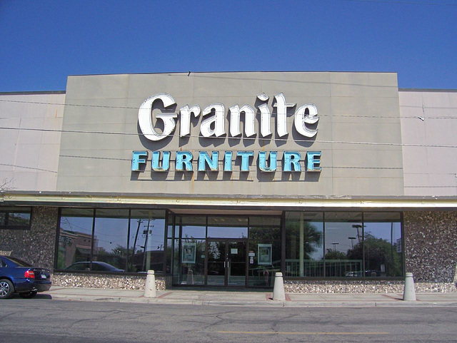 Granite Furniture (defunct)