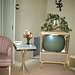 Still Life with Television