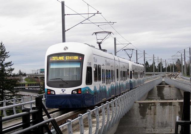 Seattle Sound Transit 4125a