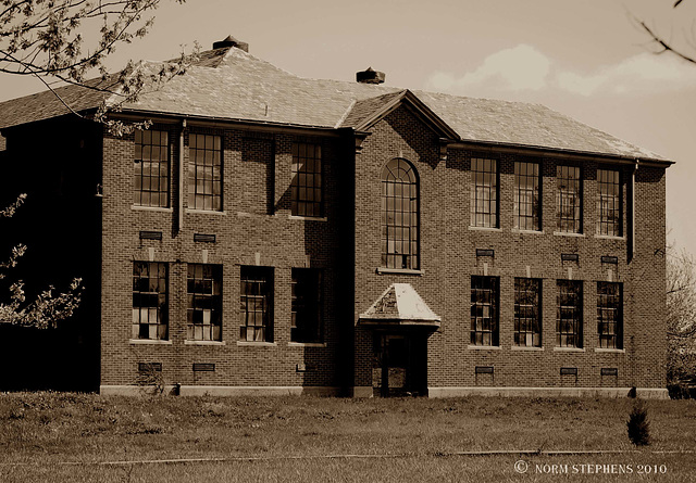 Pinnell School