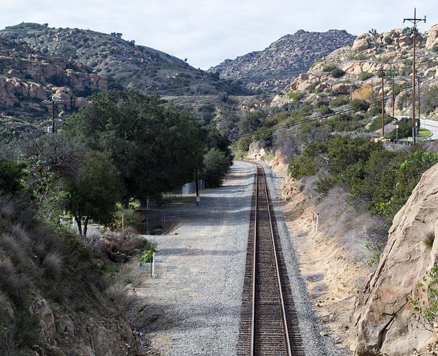 Santa Susana Pass rail (0299)