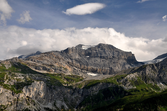 Holiday 2009 – Klausen Pass, Switzerland