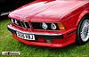 BMW E23 7-Series - G635 VBJ