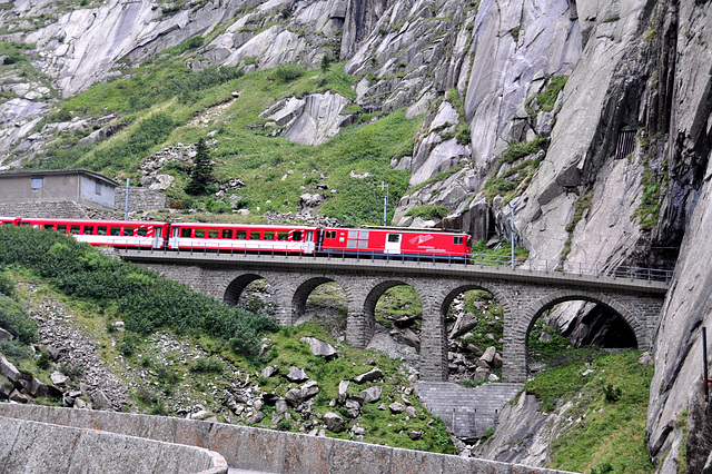 Holiday 2009 – Schöllenerbahn