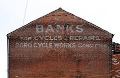 Boro Cycle Works