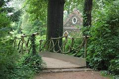 korndenta ponto (Hornzackenbrücke)