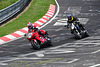 Nordschleife weekend – Bikers