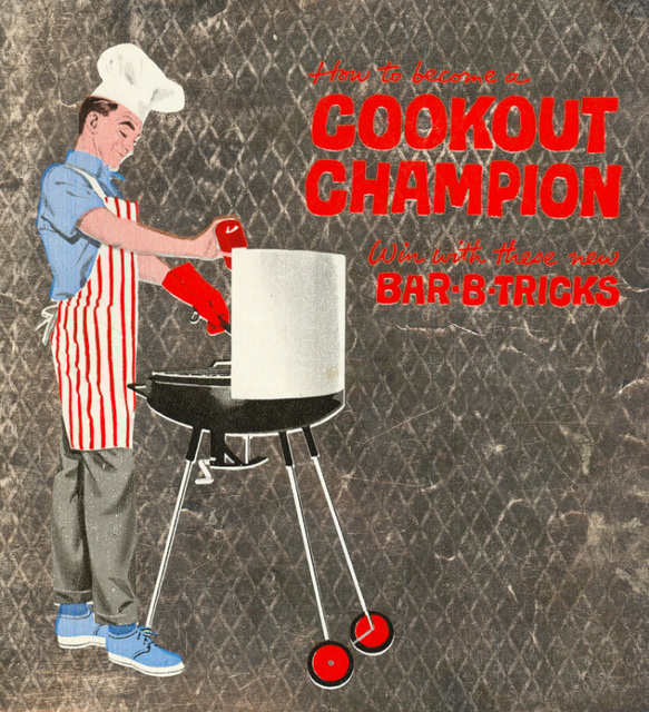 Cookout Champion