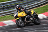 Nordschleife weekend – BMW Bike