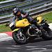 Nordschleife weekend – BMW Bike