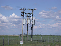Otter Tail Power - Nelson County, ND
