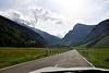 Holiday 2009 – Klausen Pass in Switzerland