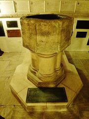 st.john's priory, finsbury, london