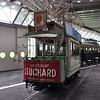 Holiday 2009 – 1888 Electric tram Ce 1/2 nr. 4