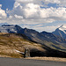 Holiday 2009 – View from the Col de l'Iseran