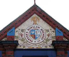 Parker's Burslem Brewery Ltd