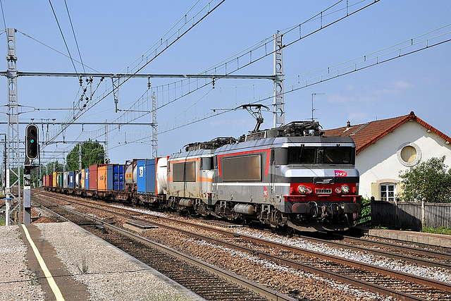 BB 22304 à Beaune