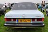 Oldtimershow Hoornsterzwaag – 1978 Mercedes-Benz 300 D