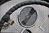 Oldtimershow Hoornsterzwaag – 1932 MG J2 speedometer