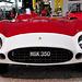 Holiday 2009 – 1956 Ferrari 860 Monza