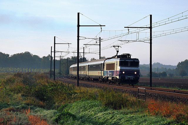 BB 22200 à Villers-Rotin