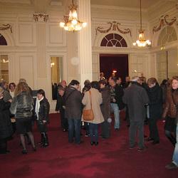 Sortie théâtre - Pièce : Nos femmes - 01/02/2014