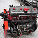 Holiday 2009 – 1936 Mercedes-Benz OM138 (260D) diesel engine, the first diesel engine for cars