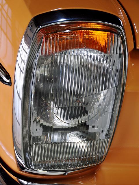 Holiday 2009 – Mercedes-Benz 200