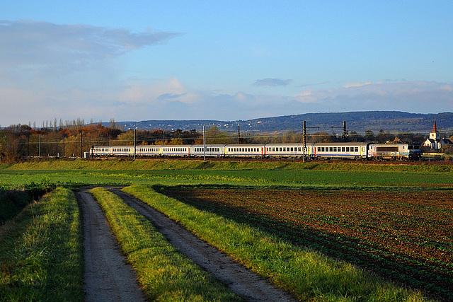 RCR en Bourgogne