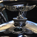 Holiday 2009 – Bentley radiator cap