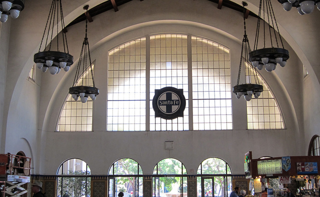 San Diego Santa Fe Depot (3440)