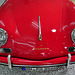 Holiday 2009 – Porsche roadster