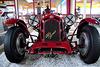 Holiday 2009 – 1933 Alfa Romeo 8C Monza