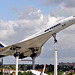 Holiday 2009 – Concorde