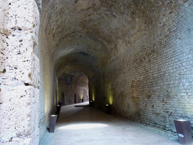 Circus Vault