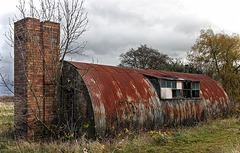Ipernity Tarboat S Photos With The Nissen Hut