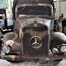 Holiday 2009 – 1943 Mercedes-Benz L 4500 S