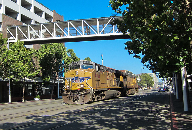 Oakland Jack London Sq (3104)