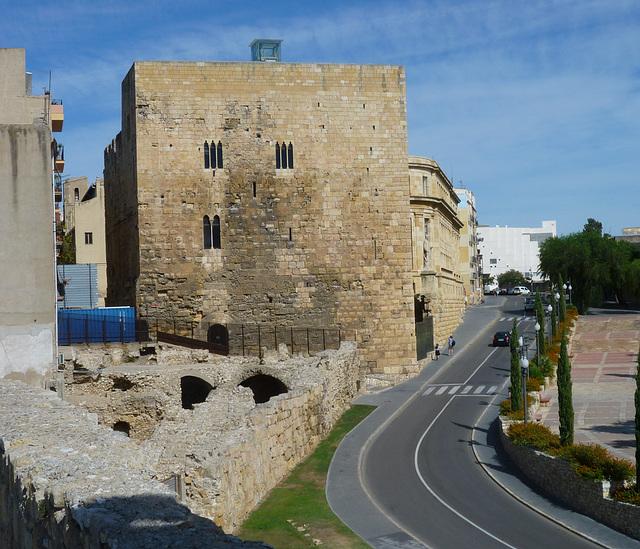 Pretori Tower