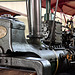 Holiday 2009 – Steam engine