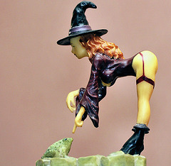 Pendle Witch.
