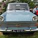 Oldtimershow Hoornsterzwaag – Opel Rekord 1700 L