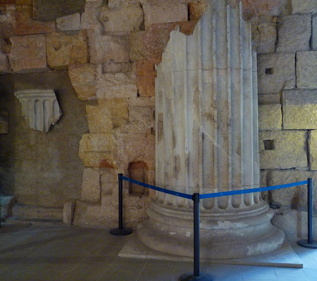 Column Fragments