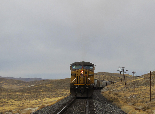 UP Jungo Rd Winnemucca NV (2157)
