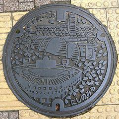 Home of Hanshin (Osaka) Tigers