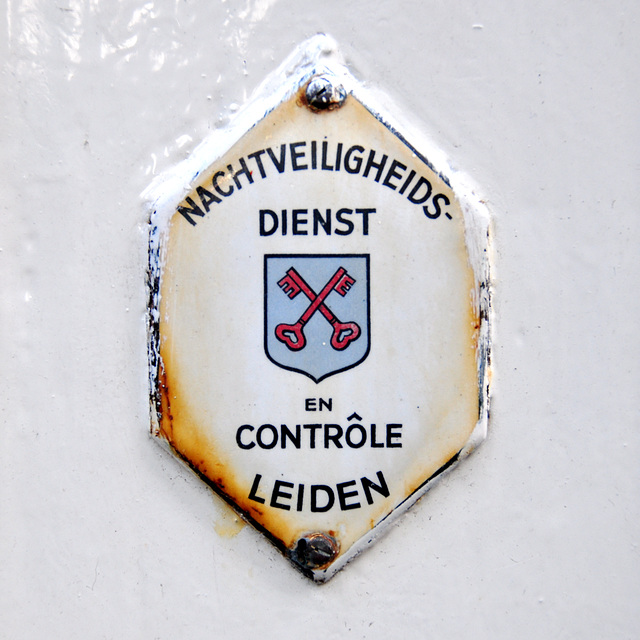 Night Safety Service and Control, Leiden